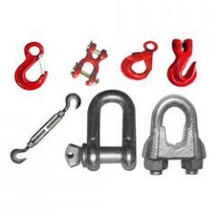 Automotive Hooks