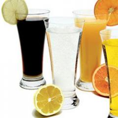 Activated Carbon for Soft Drinks