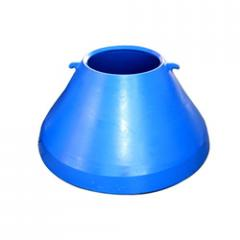 Mantle Cone