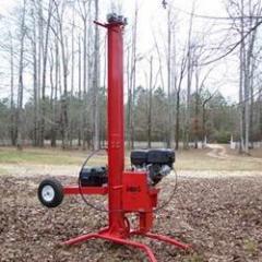 Hydraulic Rig