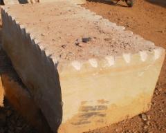 Block SandStone, Sandstone Cobbles