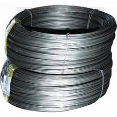 Nickel Alloys Wire
