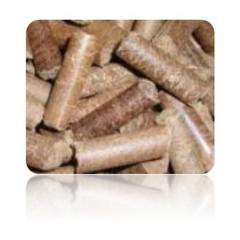 Biomass Briquettes And Pellets