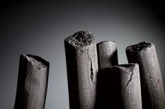 Coal briquets