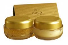 24 Carat Gold Face Massage Gel Plus Maximum