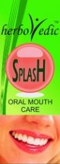 Splash Mouth Care Gargle