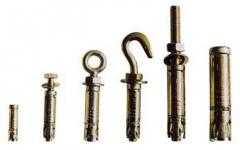 Anchor Bolt Fastener