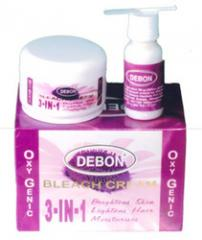 Herbals Bleach Cream