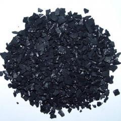 Granular Activated Carbon (GAC)