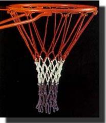 Grid on Basketball Rings