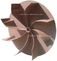 Centrifugal Impellers