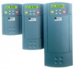 Digital AC Drives 650