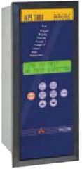 Motor Protection Relays MPS 3000