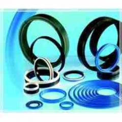 Seals for Hydraulics and Pneumatics