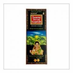 Swarna Divya Sugandh Incense Sticks