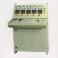 Custom Made Control Panel