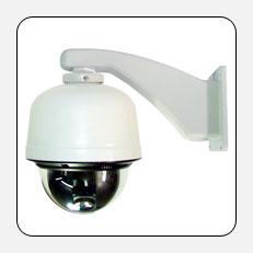 Speed Dome PTZ Camera