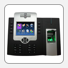 Attendance Systems ICLOCK