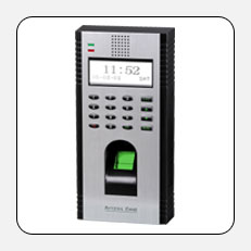 Access Control Systems ACCF708