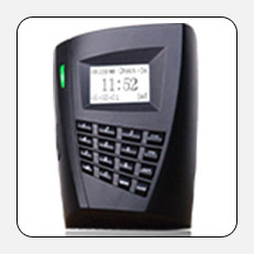 Access Control Systems SC503