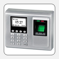Access Control Systems ACCF702