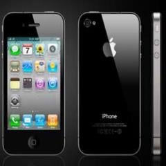 Apple IPhone 4S 32 GB (Officially Unlocked)