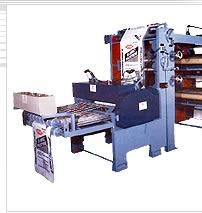 Flexographic Machine