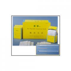 Mac Sterile Acupuncture Needle