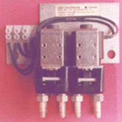 DC Contactor, Model 4