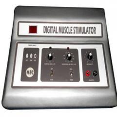 Digital Muscle Stimulator