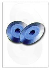 Clay Graphite Stoppers