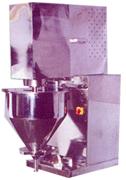 Semi Automatic Powder Filler