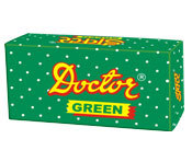 Soap Doctor Green