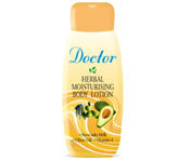 Doctor Herbal Mosturising Body Lotion