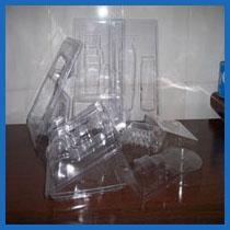 PVC Vacuum Forming