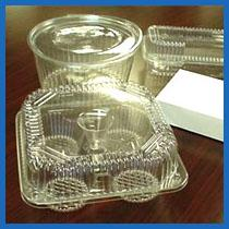 PET Thermoforming