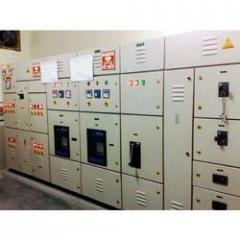 Power Control System (PCC/LT) Panel