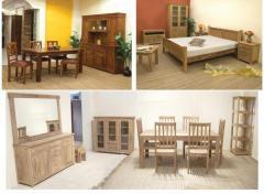 Decorative Wooden Furniture