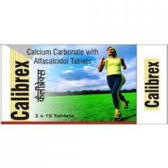 Calibrex Tablets