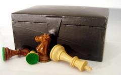 Chess Storage Box