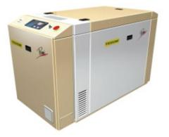 Tedom Premi Electric Power 22KW