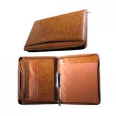 Business Leather Files