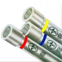 Galvanized Iron (G.I.) Pipes