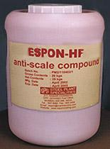 Espon-HF( Anti-Scale Compound)