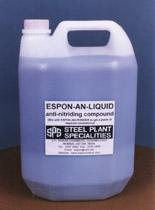 Espon-an-liquid (to be used with espon-an-powder)