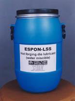 Espon-lss (water based die lubricant)