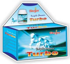 Triple Power Tarbo