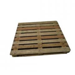 Wooden Pallets 4 Way Size 1000-1200 Height 140