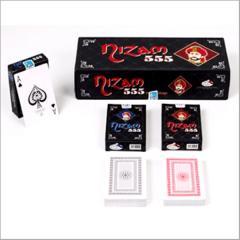Bridge Playing Cards Nizam