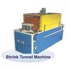Shrink Tunnel Machine